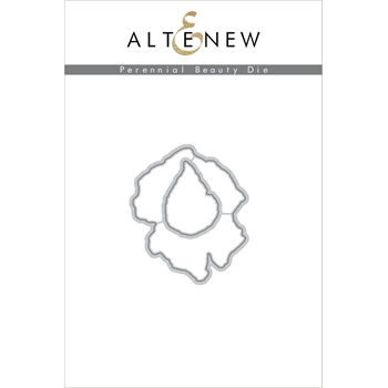 Altenew PERENNIAL BEAUTY DIE Set