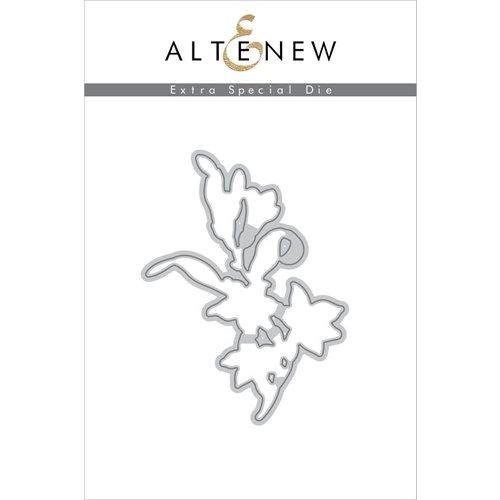 Altenew EXTRA SPECIAL DIE Set ALT1614 Preview Image