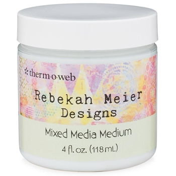 Therm O Web Rebekah Meier MIXED MEDIA MEDIUM Adhesive 19005