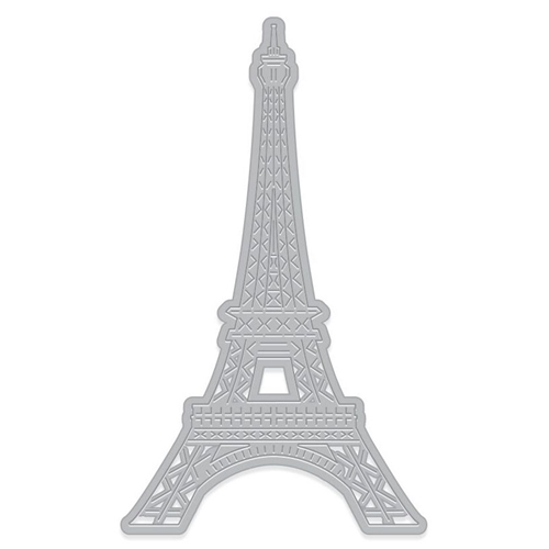 Hero Arts Fancy Die Paper Layering EIFFEL TOWER DI379 Preview Image