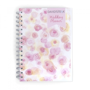 Sizzix PLANNER DIY Wedding 661892