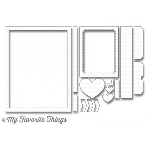 My Favourite Things Blueprints 32