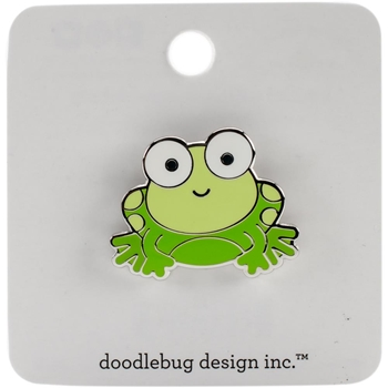 Doodlebug FROGGY Collectable Pin 5413