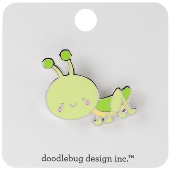 Doodlebug HOPPER Collectable Pin 5538