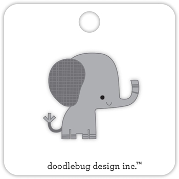 Doodlebug ELLIE Collectable Pin 5699