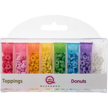 Queen & Company DONUTS Topping Set TOP1033