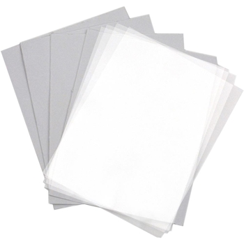 Queen & Company FOAM AND ACETATE SHEET BULK PACK BP1043