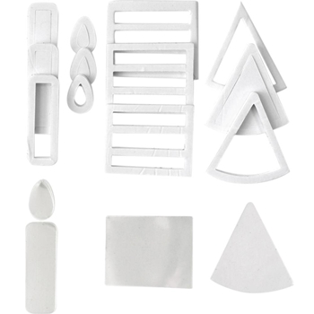Queen & Company BIRTHDAY Foam Card Kit Refill Pack FS1061
