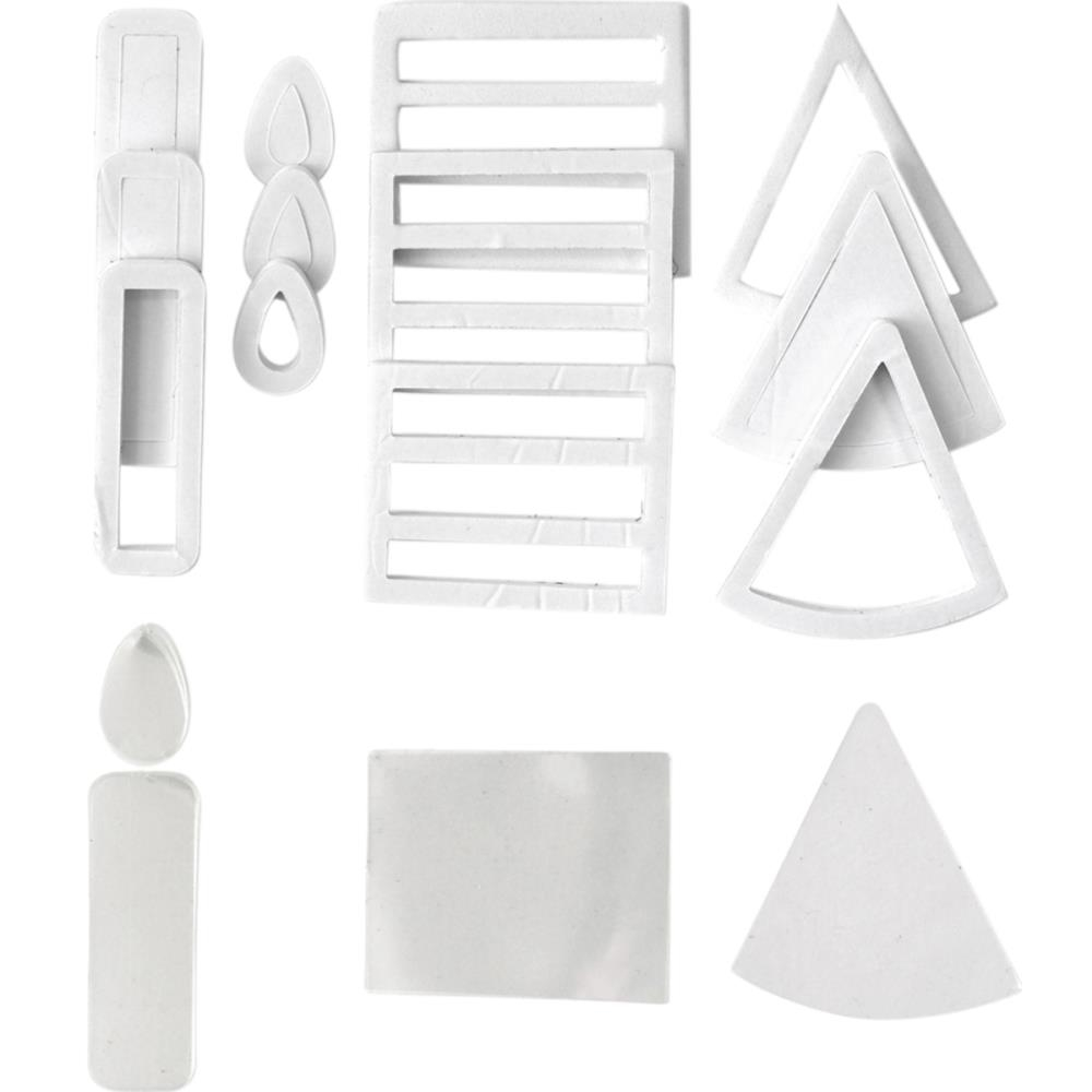 Queen & Company BIRTHDAY Foam Card Kit Refill Pack FS1061 zoom image