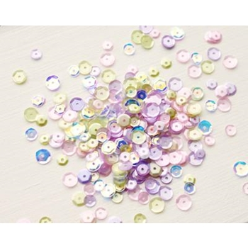 Neat and Tangled FAIRY GARDEN Sequin Mix