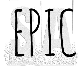 Tim Holtz Rubber Stamp EPIC Stampers Anonymous C1-2947