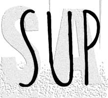 Tim Holtz Rubber Stamp SUP Stampers Anonymous C1-2949