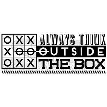 Tim Holtz Rubber Stamp THE BOX Stampers Anonymous P3-2962