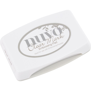 Tonic CLEAR MARK Nuvo Embossing Ink Pad 101N