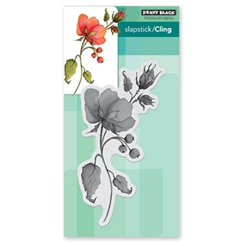 Penny Black Cling Stamp LUSTROUS 40-545