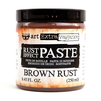 Prima Marketing BROWN Art Extravagance Rust Paste 964696