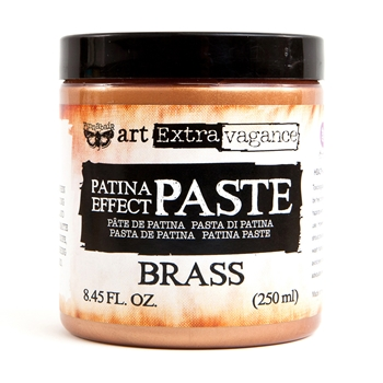Prima Marketing BRASS Art Extravagance Patina Paste 964764