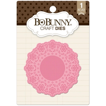 BoBunny DARLING DOILY Craft Dies 12839087