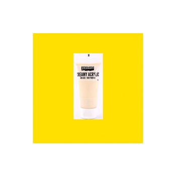 Pentart YELLOW Creamy Semi-Gloss Acrylic Paint 27947