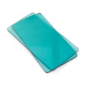 Sizzix SIDEKICK CUTTING PADS AQUA 661769