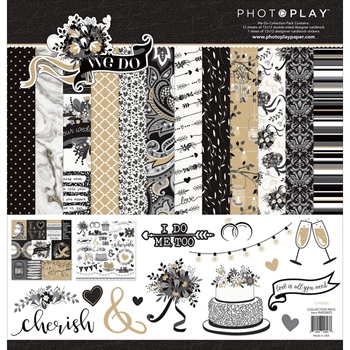 PhotoPlay WE DO 12 x 12 Collection Pack WD2823