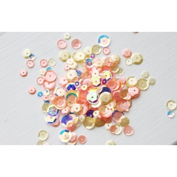 Neat and Tangled SHERBET Sequin Mix