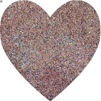 WOW Premium Glitter Sparkles FROSTED PETALS SPRK020