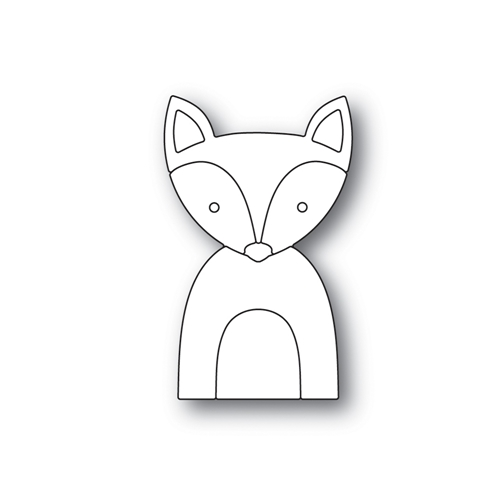 Simon Says Stamp Picture Book Fox