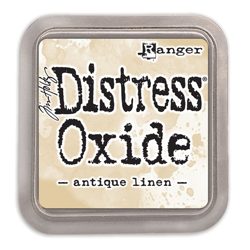 Antique Linen Distress Ink