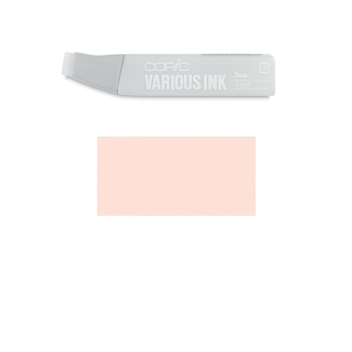 Copic Marker REFILL R01 PINKISH VANILLA Sketch and Ciao Preview Image