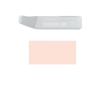 Copic Marker REFILL R01 PINKISH VANILLA Sketch and Ciao