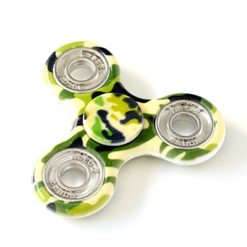 Fidget Spinner CAMOUFLAGE Hand Spinners HSFS007