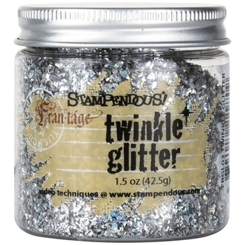 Stampendous TWINKLE GLITTER FRGL02