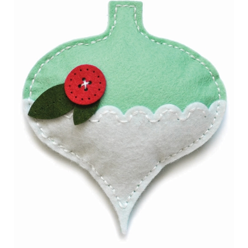 Memory Box PLUSH GIFT ORNAMENT 99861 Preview Image