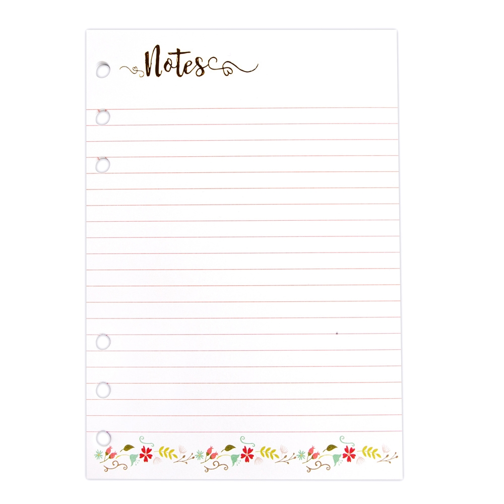 Prima Marketing NOTEPAD Julie Nutting Planner 911966 zoom image