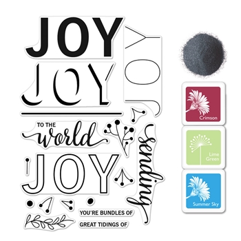 Hero Arts Color Layering JOY MESSAGE Bundle SB169
