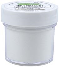 Lawn Fawn WHITE Embossing Powder LF1537