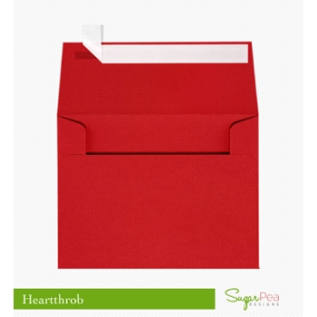SugarPea Designs HEARTTHROB Envelopes SPD-00226