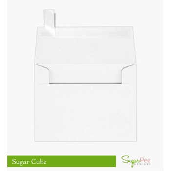SugarPea Designs SUGAR CUBE Envelopes SPD-00230