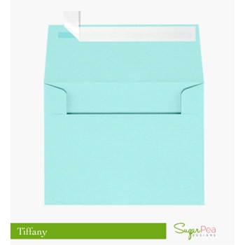 SugarPea Designs TIFFANY Envelopes SPD-00232