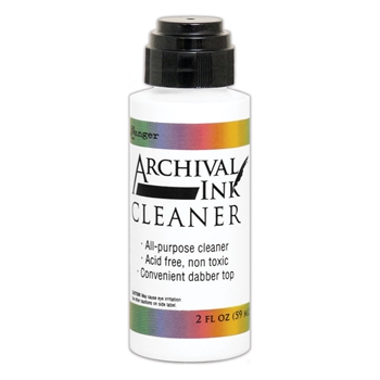 Ranger ARCHIVAL INK CLEANER INK58939