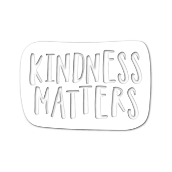 Simon Says Stamp KINDNESS MATTERS Wafer Dies SSSD111728 Encouraging Words