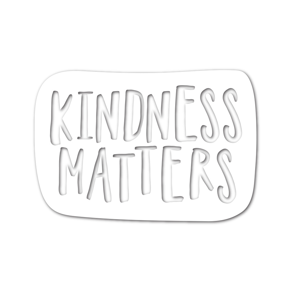 Simon Says Stamp KINDNESS MATTERS