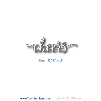 Your Next Die FANCY CHEERS YNSD284