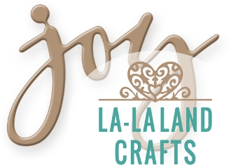La-La Land Crafts JOY Die 8333