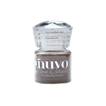 Tonic COPPER BLUSH Nuvo Fine Detail Embossing Powder 582N