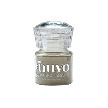 Tonic CLASSIC GOLD Nuvo Fine Detail Embossing Powder 583N