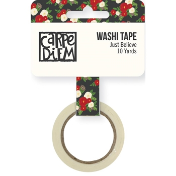 Simple Stories JUST BELIEVE Very Merry Washi Tape 9261