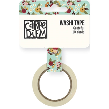 Simple Stories GRATEFUL Vintage Blessings Washi Tape 9240