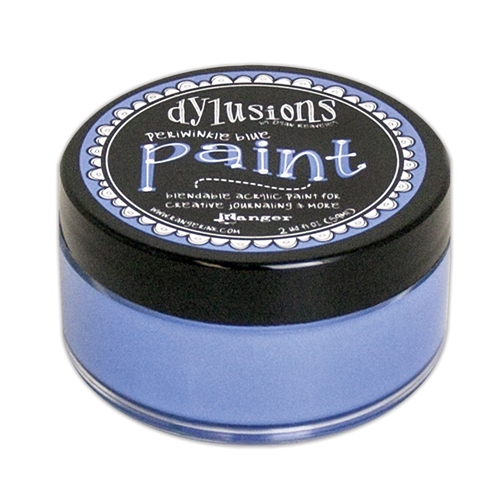 Ranger Dylusions Paint PERIWINKLE BLUE DYP60208 Preview Image